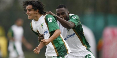 La Equidad y Tolima empatan en ida de semifinales