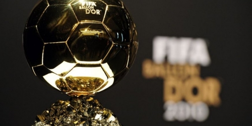 La FIFA confirmó los tres finalistas del Balón de Oro