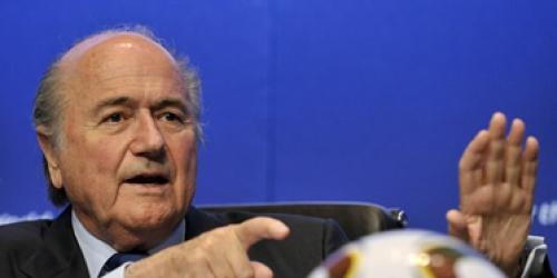 La FIFA decidió los cupos de Sudamérica para Brasil 2014