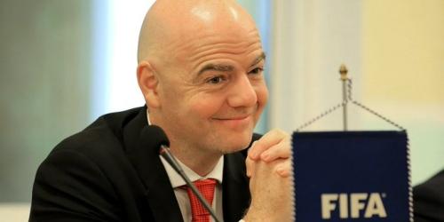 La FIFA investiga a Rusia por racismo a menos de dos meses del Mundial