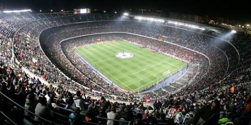 La final de la Copa del Rey será en el Camp Nou