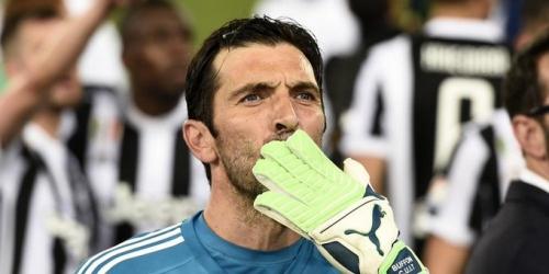 La Juventus ya busca el recambio de Buffon