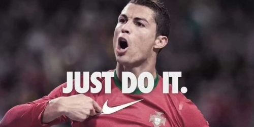 La relación entre Nike y Cristiano Ronaldo se pone en peligro