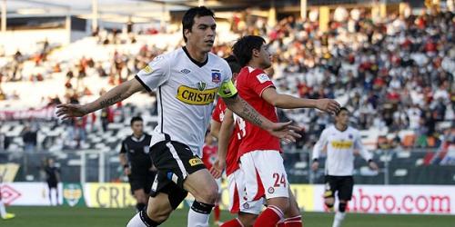 La 'U' de Chile ganó y es líder del torneo