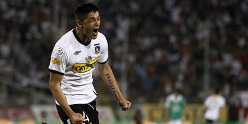 La 'U' de Chile perdió sus primeros puntos en el Clausura