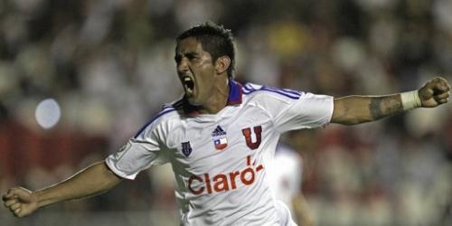 La 'U' de Chile sacó un valioso empate frente a Vasco