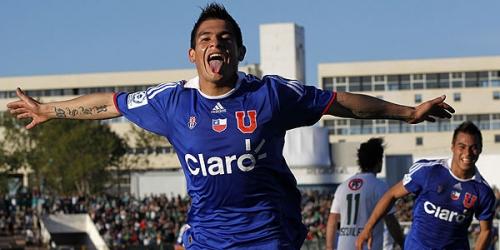 La 'U' de Chile volvió a empatar pero sigue de líder