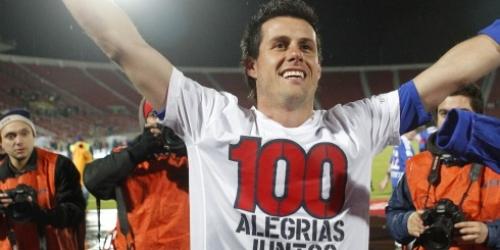 La 'U' de Chile vuelve a ganar y alarga su ventaja