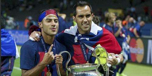 La UEFA no considera a Bravo como ganador de Champions