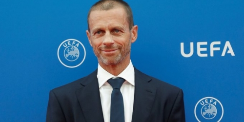 La UEFA se plantea jugar la Champions en fin de semana