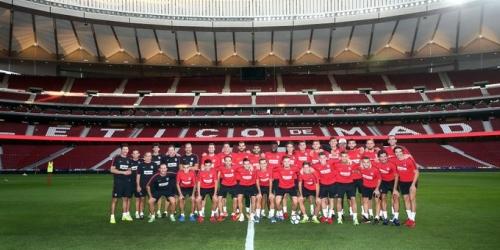 LaLiga, Atlético de Madrid estrena su nuevo estadio este fin de semana