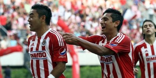 Las Chivas de Guadalajara lideran el Apertura