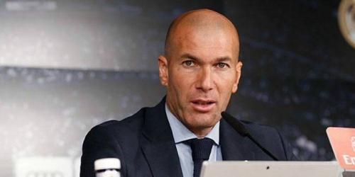 Las razones por las cuales Zinedine Zidane no fichó en el mercado de invierno