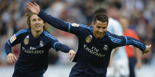Liga BBVA, Real Madrid nuevo líder del torneo (VIDEO)