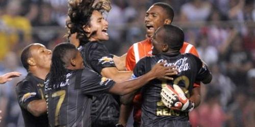 Liga de Quito eliminó a Libertad y está en semifinales