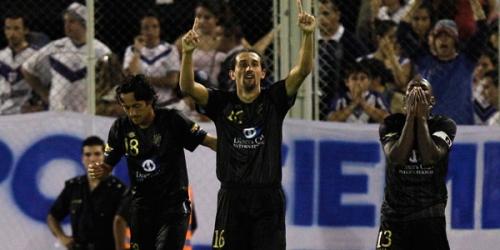 Liga de Quito es finalista de la Copa Sudamericana