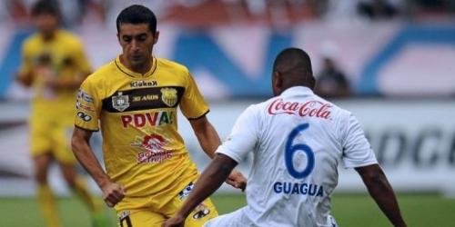 Liga de Quito y Santa Fe clasificaron a octavos de final