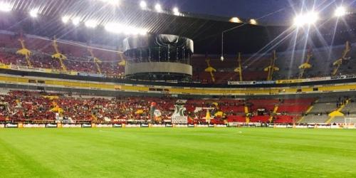 Liga MX, estadio Jalisco clausurado por problemas de infraestructura
