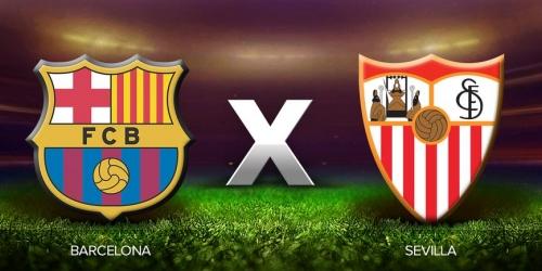 FINAL: Barcelona 5-4 Sevilla