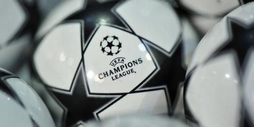 (LIVE) Champions League, sigue aquí el sorteo de la Fase de Grupos en tiempo real