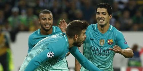 (RESUMEN) Champions League, resultados y posiciones actualizadas tras la 2a jornada