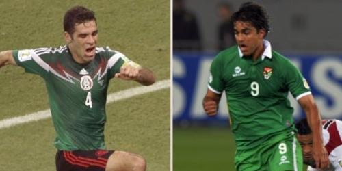FINAL: México 0-0 Bolivia