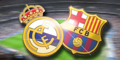 FINAL: Real Madrid 0-4 Barcelona