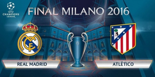 (LIVE) Real Madrid 1-1 Atlético de Madrid (5-3 en penales)