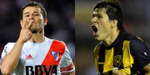 FINAL: River 2-0 Guaraní