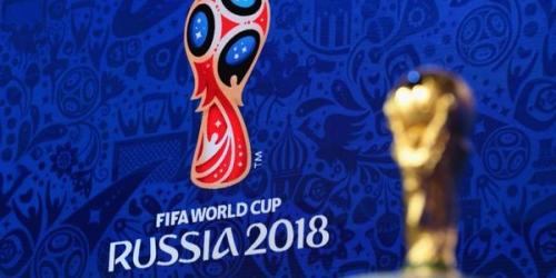 LIVE: Sigue aquí el sorteo de las Eliminatorias Rusia 2018