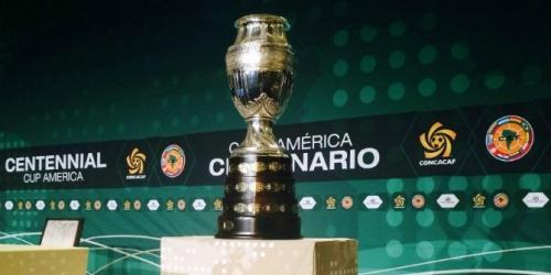 (EN VIVO) Sigue el sorteo de la Copa América 2016