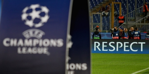 LIVE: Sigue en vivo la 5a jornada de la Champions League