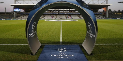 LIVE: Sigue la 2a jornada de la Champions League