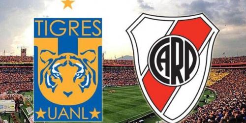 FINAL: Tigres 0-0 River