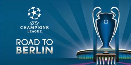 LIVEBLOG: Toda la previa de la Final de la Champions League