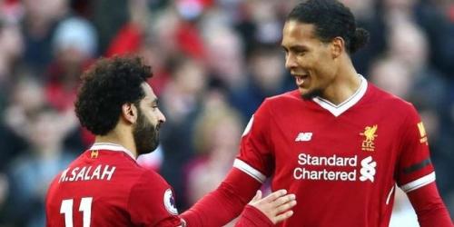 Liverpool recupera dos jugadores previo a partido en la Premier League