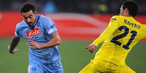 Liverpool y Villarreal empatan, Sevilla al borde del KO