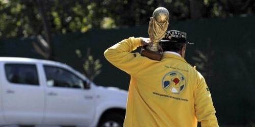 Los bancos de Brasil cerrarán durante partidos del Mundial