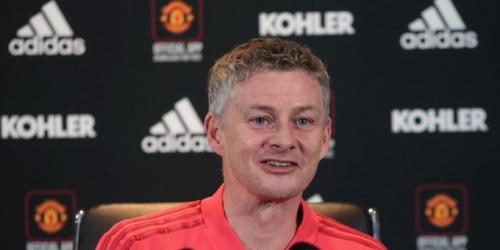 Los cuatro jugadores que pide Solskjaer para recuperar al United