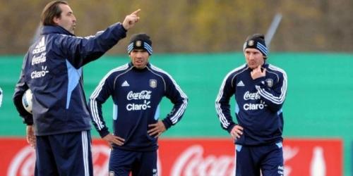 Los equipos de la Copa América llevarán a 23 jugadores