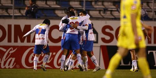 Magallanes y Católica jugarán la final de la Copa Chile