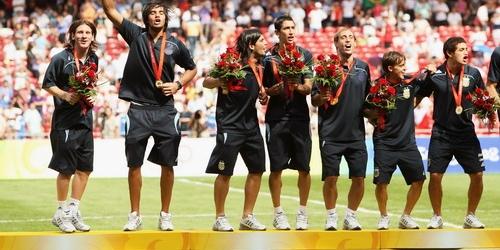 Mañana se sorteará el torneo de fútbol en Londres 2012