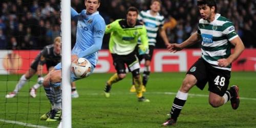 Manchester City se despide de las competiciones europeas