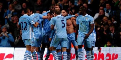 Manchester City venció a Chelsea en la Premier League