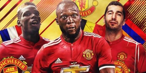 Manchester, Opta revela los jugadores más rápidos del equipo de Mourinho