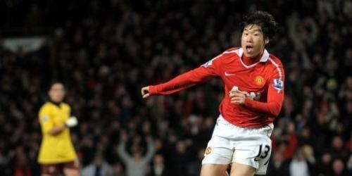 Manchester United derrota al Arsenal y lidera la Premier