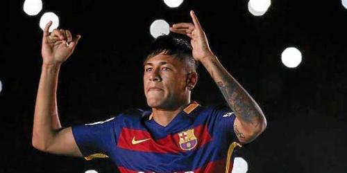 Manchester United, el último fichaje se llama Neymar