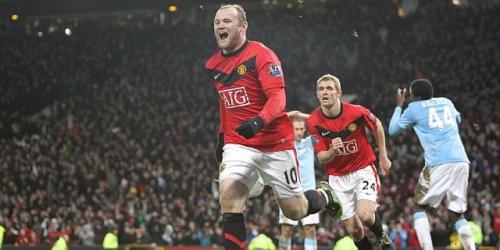 Manchester United gana el derby y pone presión al Chelsea