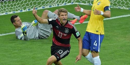 Manchester United pagaría 83 millones por Müller