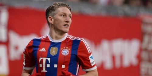 Manchester United, Schweinsteiger a un paso de la firma